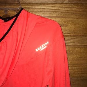 Tops - Breathe long sleeve workout top